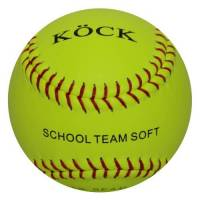 Míček Softball Y12 soft -