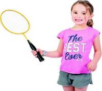 Mini badminton raketa -