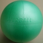 Over Ball originál Gymnic 23cm:  ()